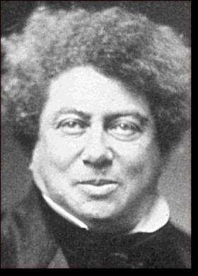 Photo <b>Alexandre Dumas</b> Père - alexandre-dumas-pere