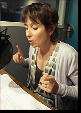 Claire Doutriaux