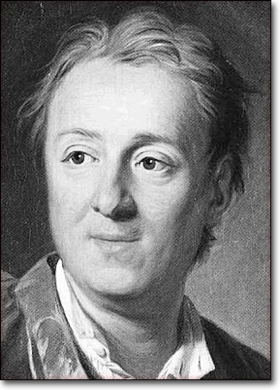 Photo Denis Diderot - denis-diderot