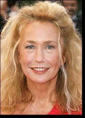 Brigitte Fossey #