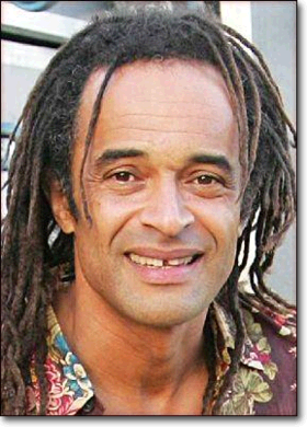 Photo Yannick Noah