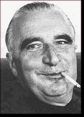 Photo <b>Georges Pompidou</b> - georges-pompidou
