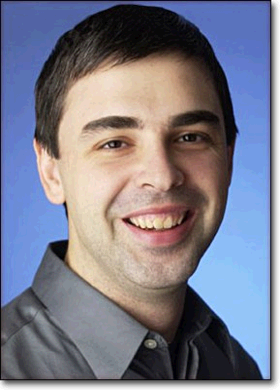 Photo <b>Larry Page</b> - larry-page