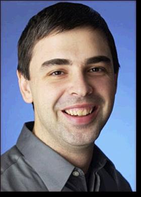 Photo <b>Larry Page</b> - larry-page