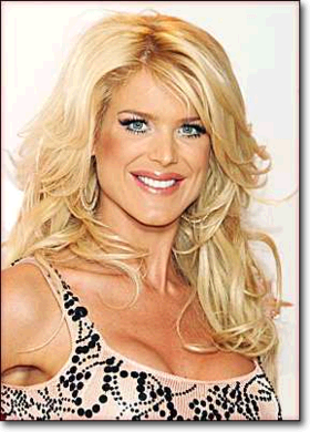 Quel ge a victoria silvstedt - Evelyne dheliat quel age ...
