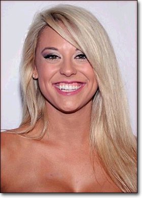 Taryn Terrell Of Tna And Former Wwe Diva Tiffany Has A Cameo In