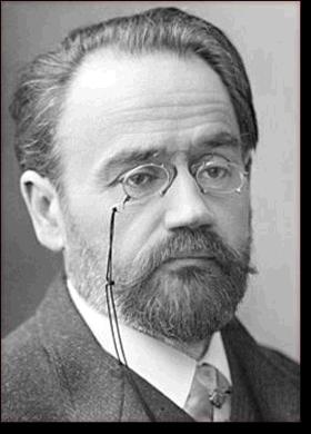 Photo <b>Emile Zola</b> - emile-zola